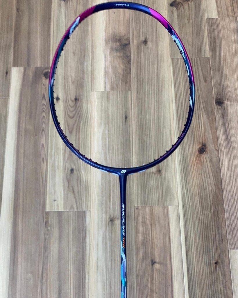 Yonex Nanoflae 700 BP 4