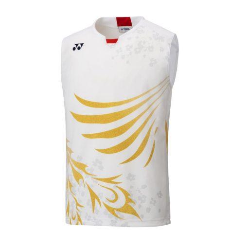 Áo cầu lông Yonex 10381 tuyển Nhật Bản 2020 hàng chính hãng