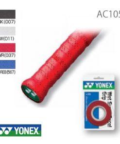 Cuốn cán Yonex AC105 chính hãng (Hộp 3 cái)