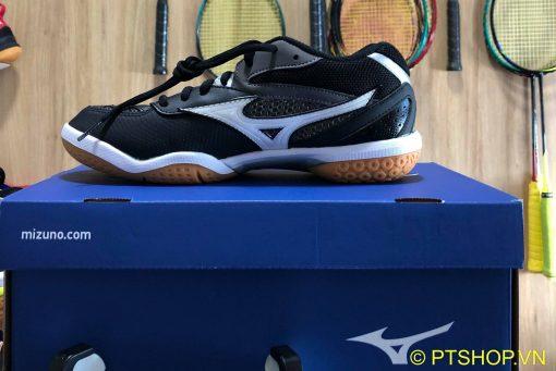 Giày cầu lông Mizuno Wave fang Pro MID hàng xách tay Nhật