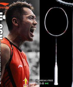 Vợt cầu lông Lining N90 III hàng xách tay Nhật Bản