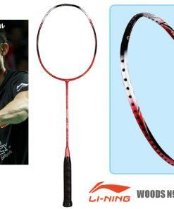 Vợt cầu lông Lining N90 hàng xách tay Nhật Bản