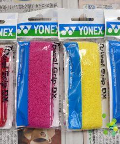 Cuốn cán vải Yonex AC402DX hàng nội địa Nhật Bản