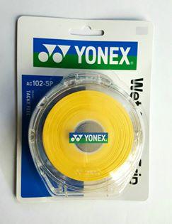 Cuốn cán Yonex AC102-5P hàng nội địa Nhật Bản