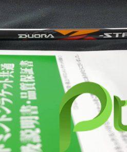 Vợt cầu lông Yonex Duora Z Strike hàng nội địa Nhật Bản