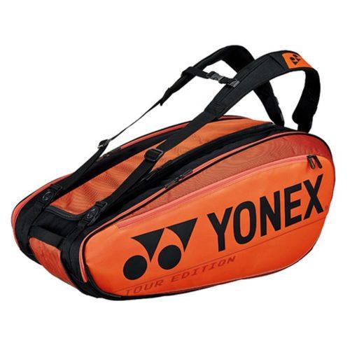 Bao vợt cầu lông Yonex BAG2002N hàng xách tay Nhật