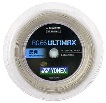 Cước Yonex BG66UM nội địa cuộn 200m