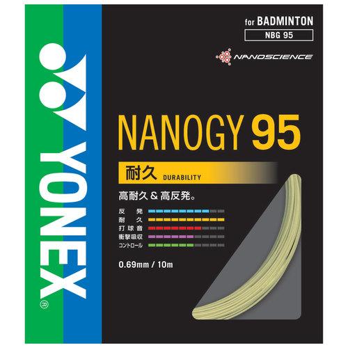 Cước Yonex NBG95 nội địa Nhật Bản