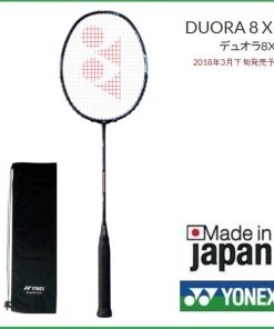 Vợt cầu lông Yonex Duora 8XP hàng nội địa Nhật Bản