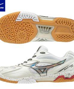 Giày cầu lông Mizuno Wave fang Pro new hàng xách tay Nhật