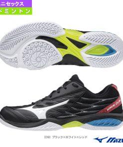 Giày cầu lông MIZUNO WAVE CLAW FIT hàng xách tay Nhật