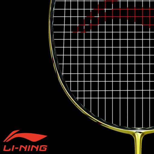 Vợt cầu lông Lining N80 hàng xách tay Nhật Bản