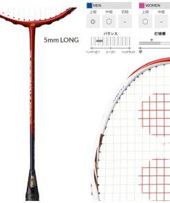 Vợt cầu lông Yonex Astrox 88S hàng nội địa Nhật màu mới 2020