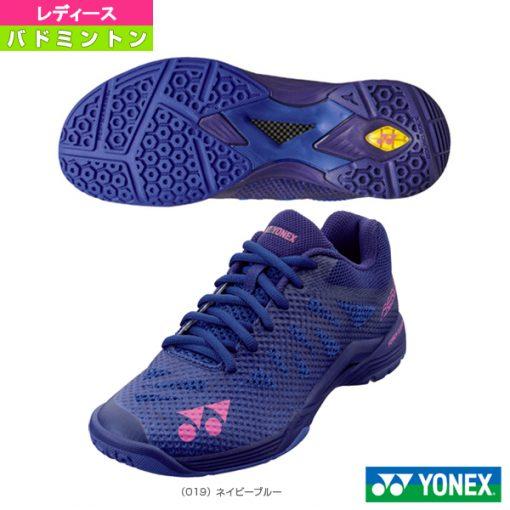 Giày cầu lông Yonex SHB Aerus 3 Ladies màu tím 2019 hàng xách Nhật