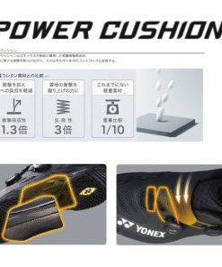 Giày cầu lông Yonex SHB Infinity hàng xách tay Nhật Bản