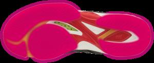 Giày cầu lông Mizuno Wave Claw 2 EDITION SPECIAL EDITION