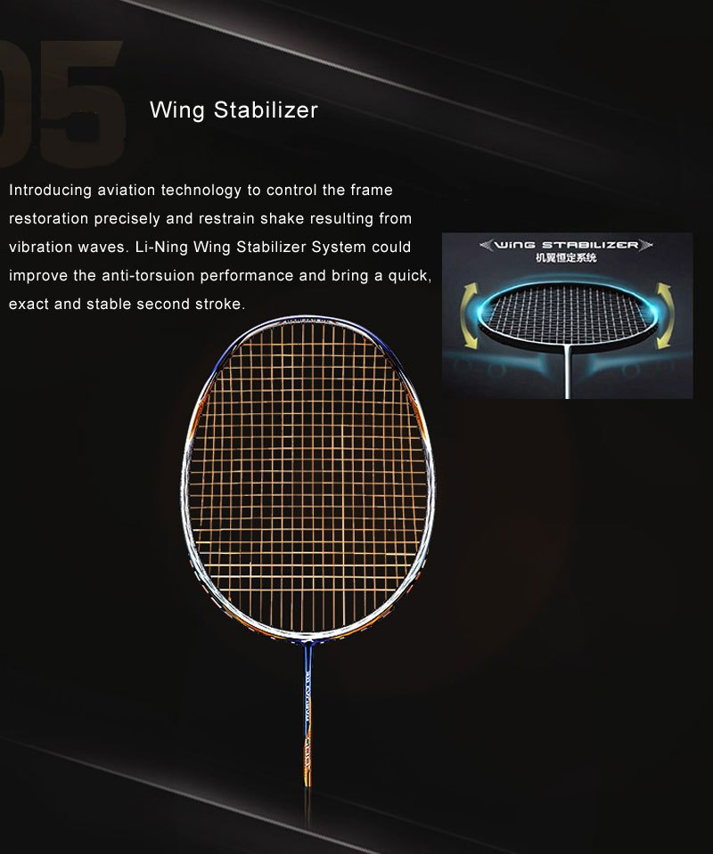 WING STABILIZER